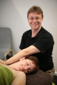 David Clayton - Remedial Massage Therapist