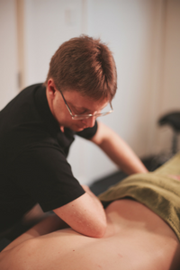 Remedial Massage at Total Body Chiropractic in Bowden